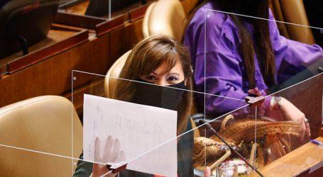 Denuncian que diputada Caravajal evadió fiscalización en Ñuble