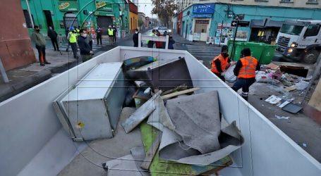 Santiago lanza servicio de recolección de cachureos
