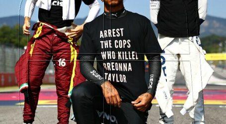 Fórmula 1: La FIA respondió a las acusaciones del británico Lewis Hamilton