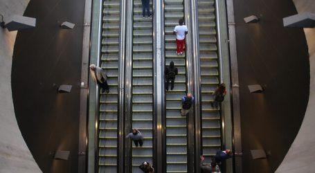 Todas las estaciones del Metro de Santiago están operativas a partir de hoy