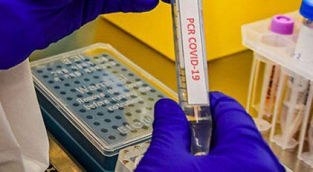 Biobío presenta 133 casos nuevos, 23.477 acumulados y 1.760 activos de Covid-19