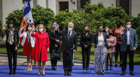 Presidente Piñera destacó beneficios del impulso al empleo femenino