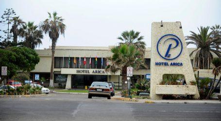 67,5% de los negocios turísticos en Arica están cerrados a raíz de la pandemia