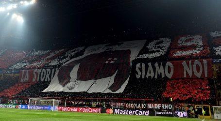 Italia autoriza reapertura al público de los estadios de fútbol pese al Covid-19