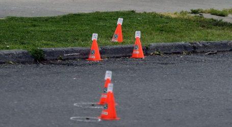 Arica: Fiscalía y PDI investigan crimen de hombre por disparo en la vía pública