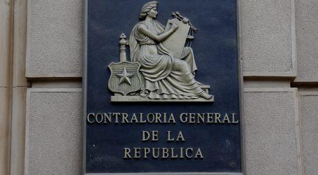 Contraloría defiende facultades ante sumario administrativo a Carabineros