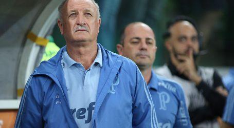 ByN habría ofrecido nuevamente a Scolari hacerse cargo de Colo Colo