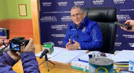 Importantes avances para la comuna de Ancud fueron aprobados en Concejo Municipal