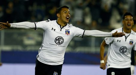 Colo Colo y la 'Roja' Sub 20 igualaron en amistoso jugado en el Monumental
