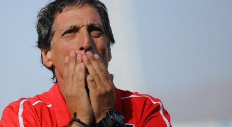 Patricio Rubio marcó en el empate de Alianza Lima en la Copa Libertadores