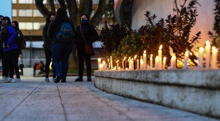 En prisión preventiva formalizado por femicidio en Copiapó