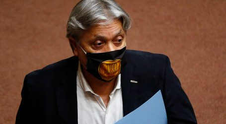 Correos del Minsal: Navarro se mostró conforme tras fallo de la Corte Suprema