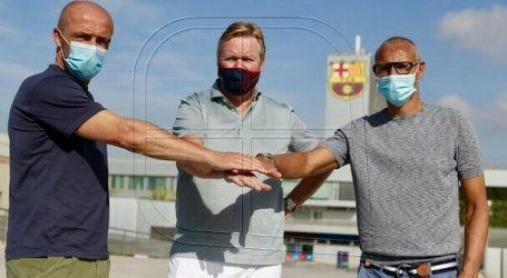 """Ronald Koeman: """"No espero a un Madrid vulnerable, al contrario"""""""