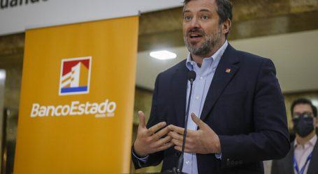 "BancoEstado presentó ""Hipotecazo"" con tasa desde 1,99%"