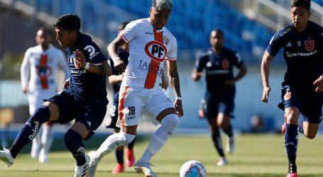 Clasificatorias: Juan Carlos Gaete fue liberado de la 'Roja' por lesión