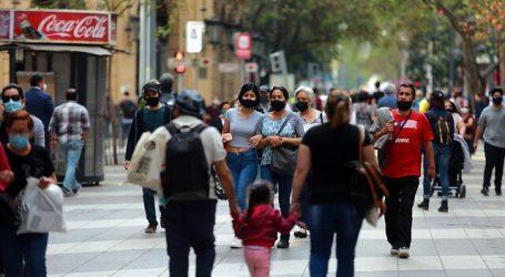 INE: Ingreso laboral promedio mensual en Chile fue de $620.528 en 2019