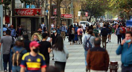 Centro de Microdatos: Tasa de desocupación en el Gran Santiago llegó al 12,8%
