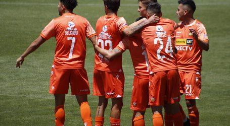 Cobreloa anunció que Hernán Hechalar dejó de ser jugador del club