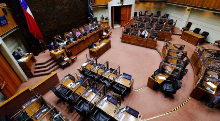 Senado: Unánime respaldo a la nominación de Ravanales a la Corte Suprema