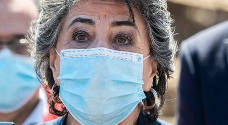 """Reginato y levantamiento de cuarentena en Viña: """"No debemos relajar las medidas"""""""
