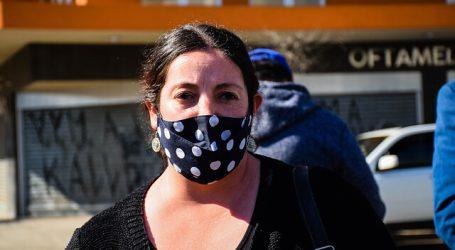 Esposa de hombre baleado en Collipulli exige justicia horas antes del funeral