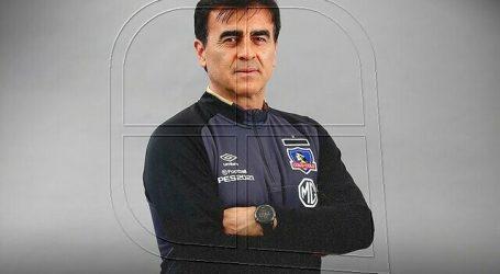 """Gustavo Quinteros: """"Hay muchas ganas de revertir la situación"""""""