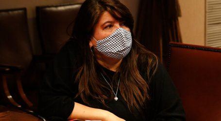 Mix oficia a autoridades por infiltración de carabinero en Lo Hermida