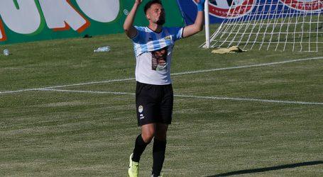 Primera B: Magallanes venció a San Felipe y escaló al tercer lugar de la tabla