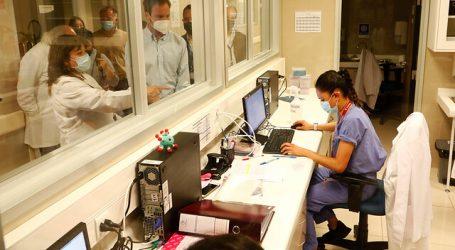 Ministerio de Salud implementa plan por aniversario del 18-O
