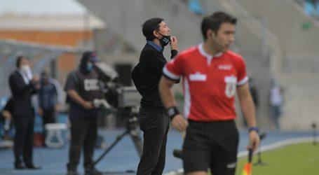 Deportes Iquique deja atrás racha negativa con triunfo sobre Audax Italiano