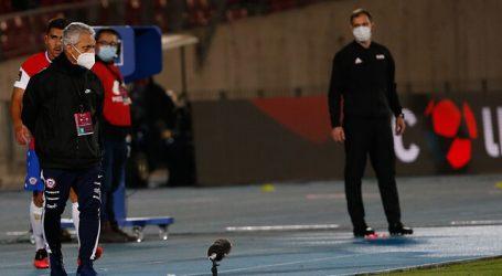"""Rueda: """"Lo que el equipo expresó en la cancha no se reflejó en los puntos"""""""
