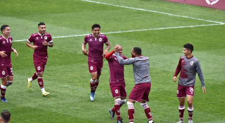 Humberto Suazo descartó cualquier opción de volver a la selección chilena