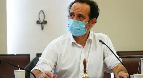 Núñez exige renuncia de director del SII por rebaja de impuestos a Penta