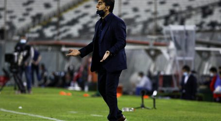 Copa Libertadores: Quinteros informó que Barroso y Mouche están en duda