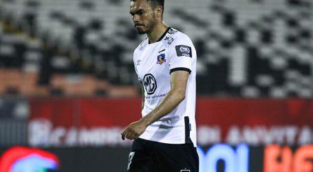 Colo Colo quedó eliminado de la Copa Libertadores y la Copa Sudamericana