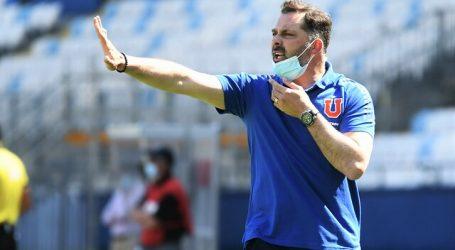 Azul Azul habría decidido la salida de Hernán Caputto de U. de Chile