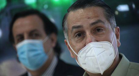 Rozas condena asesinato de carabinero y asegura que hecho no quedará impune