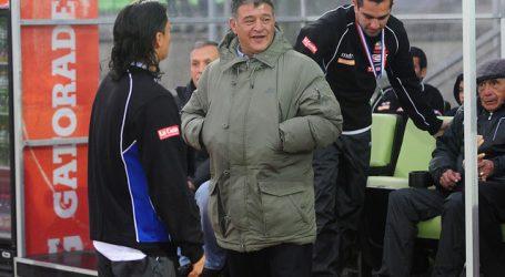 Claudio Borghi se descartó como candidato a la banca de Colo Colo