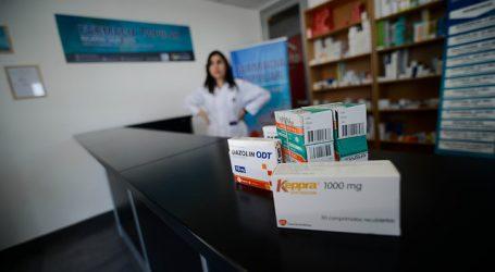Farmacia Popular de Recoleta anuncia llegada de tratamiento ruso para Covid-19