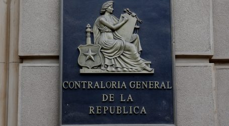 Contraloría oficia al Registro Civil y Carabineros por uniformado infiltrado