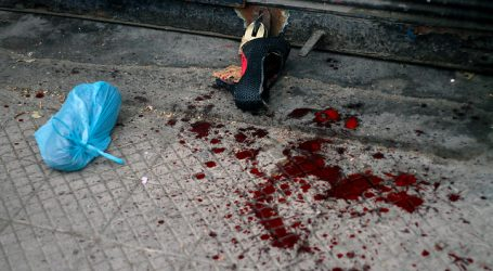 PDI investiga asesinato de adolescente en la comuna de La Cisterna