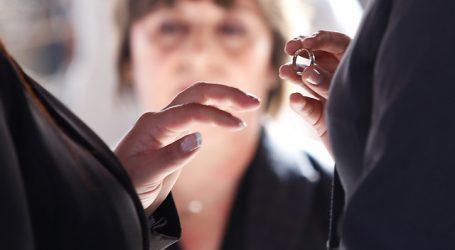 Más de 35 mil parejas han celebrado AUC en los 5 años de vigencia de la ley