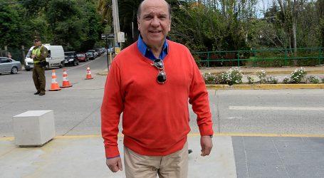 A los 64 años falleció el locutor e histórica voz en off Patricio Frez