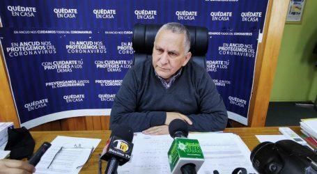 Oficina del adulto mayor de Ancud entregará 209 dispositivos Conecta Mayor Virtual