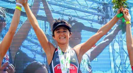 Bárbara Riveros se adjudicó el Súper Sprint Championship en Australia