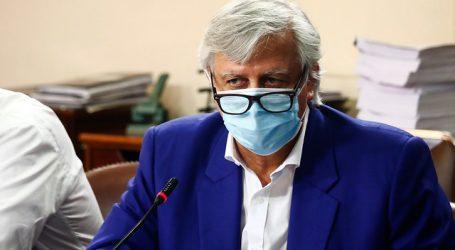 Menores heridos: Saavedra pide remoción inmediata de General Mario Rozas