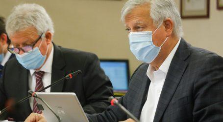 Diputado Saavedra criticó proyecto del Gobierno sobre segundo retiro del 10%