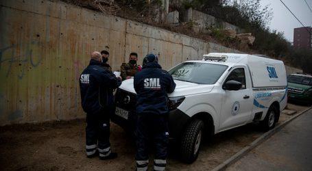 PDI investiga muerte de un hombre al interior de una casa en Quilpué