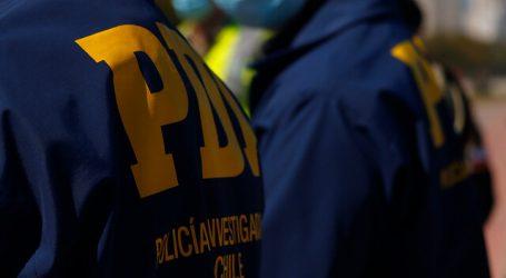 Fiscalía y PDI indagan desaparición de joven mujer en Copiapó