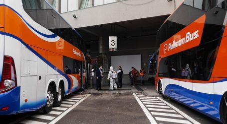 No se necesitará el permiso interregional para viajar entre distintas ciudades